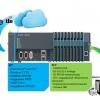 Высокоскоростной PAC контроллер WISE-5580