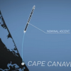 SpaceX протестирует прерывание полета Crew Dragon при помощи разрушения Falcon 9 в воздухе