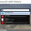 Microsoft работает над ускоренной альтернативой меню «Пуск» в Windows 10