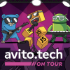 AvitoTech On Tour: митапы по Go и фронтенду в Казани