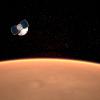 Конгрессмены США предлагают NASA отложить полёт на Луну и сосредоточиться на Марсе