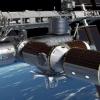 МКС получит первый коммерческий жилой модуль