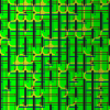 Плитки Вана для симуляции машин Тьюринга