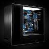 Корпус EK-Quantum InWin 909EK – Silver Limited Edition оценен в 1500 евро