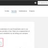 Отображение разработчикам статуса контроля качества исходного кода в SonarQube
