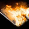 «Взорвался» очередной смартфон Redmi