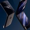 Пользователи пожаловались на потрескивание экрана складного Motorola Razr