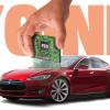 При перепродаже Model S Tesla удалённо отключила автопилот, потому что новый владелец за него не заплатил