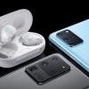 Представлены наушники Samsung Galaxy Buds+. Цена в России — 10 990 рублей
