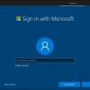 Microsoft постепенно убирает возможность создавать локальные аккаунты Windows 10