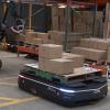 Boston Dynamics и OTTO Motors выпустили видеоролик, где роботы компаний работают вместе