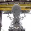 SpaceX показала впечатляющее видео первого запуска Crew Dragon