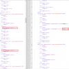 Конвертация текстовых документов в xml на С#