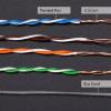 Выбор кабеля для структурированной кабельной системы