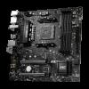 Системные платы MSI B450 Gaming Pro Carbon Max WiFi и B450M Bazooka Max WiFi предназначены для игровых ПК