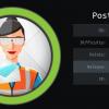 Hack The Box — прохождение Postman. Redis и WebMin