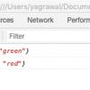 Как использовать консоль JavaScript: выход за пределы console.log ()