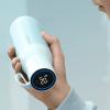 Дешёвая и умная новинка Huawei позаботится о вашем здоровье. Термос Huawei Smart Insulation Cup умеет сопрягаться со смартфоном