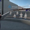 На виртуальной конференции HTC в аудиторию выпустили частицы коронавируса