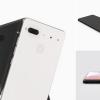 Бывший дизайнер Essential показал невыпущенные модели смартфонов