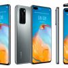 Вот что поможет Huawei P40 Pro стать лучшим камерофоном. Смартфон получил процессор XD Fuison Engine