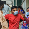 Индию закрыли на тотальный карантин. Новые смартфоны задерживаются