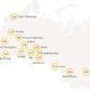Яндекс покажет уровень самоизоляции населения в российских городах