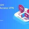 Check Point Remote Access VPN — бесплатный курс по настройке удаленного доступа