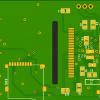 STM-32 Минимальная аудио плата