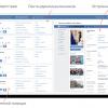 Программа для поиска единомышленников ВКонтакте [Open source]