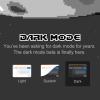 Создание тёмной темы для Stack Overflow