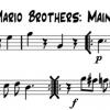 Играем музыку из Mario на системном динамике