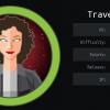 HackTheBox. Прохождение Traverxec. RCE в веб-сервере nostromo, техника GTFOBins