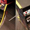 Как я аркадный автомат ремонтировал