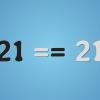 21 извлеченный урок за 21 год программирования