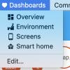 Производство Material иконок для MacOSX приложения Home Assistant на Electron