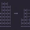 Сколько воды утекло? Решаем задачу лунной походкой на Haskell