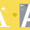 Знаменитые дизайнеры vs научные исследования про читаемость шрифтов