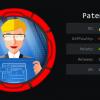HackTheBox. Прохождение Patents. XXE через файлы DOCX, LFI to RCE, GIT и ROP-chain