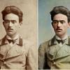 Как живые: наш опыт редактирования старых фотографий