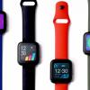 Недорогие умные часы Realme Watch получили поддержку русского и украинского языков