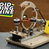 Делаем машину для намотки тороидальных катушек на базе Arduino