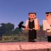 Реальный спектакль в виртуальной среде: Большой драматический театр открыл филиал в Minecraft
