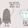 Пентаалмаз: как алмаз, только тверже