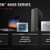 AMD представила 18 новых процессоров для настольных ПК