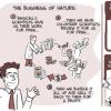 Проблемы научных публикаций