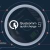 Представлена технология Qualcomm Quick Charge 5. Аккумулятор емкостью 4500 мА•ч заряжается от 0 до 50% за 5 минут
