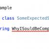 Как «готовить» nullable reference types с добавлением appsettings.json