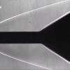 Симуляция подъёмной силы Ньютона методом частиц на CUDA