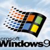 Установка Windows 98 на современный ПК